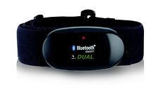 Bluetooth 4.0 y ANT + correa para el pecho para Wahoo fitness app, iphone 4s/5/6/se/7/8/x