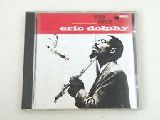 ERIC DOLPHY - OTHER ASPECTS - CD JAPAN BLUE NOTE 1987 WITH OBI - NM/NM