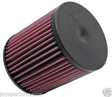 KN AIR FILTER REPLACEMENT AUDI A8 (4H) 2.0/2.5/3.0/4.0/4.2 TDI 2010 - 2017