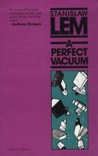 A Perfect Vacuum: By Lem, Stanislaw