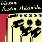 Vintage Audio Adelaide