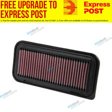 K&N 33-2211 Replacement Panel Filter Suit 1999-2013 Toyota Echo & Yarris
