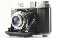【EXC++++】Mamiya SIX 6 Film Camera w/ 75mm f/3.5 Lens from JAPAN #309A