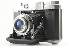 【EXC++++】Mamiya SIX 6 Film Camera w/ 75mm f/3.5 Lens from JAPAN #309A
