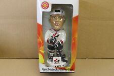 "2002 Team Canada ""KARIYA"", Bobble Dobbles, Hand Painted Bobble Head"