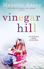 Vinegar Hill, Ansay, Manette | Paperback Book | Good | 9780755335480
