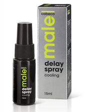Cobeco Male 15 Ml Delay Cooling Spray