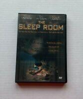 The Sleep Room (1998) Nicola Cavendish Eric Peterson Nicholas Campbell