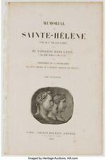 Napoleon: Fifteen Rare Engraved Illustrations Of Napoleon Charlet & Sandoz 1842