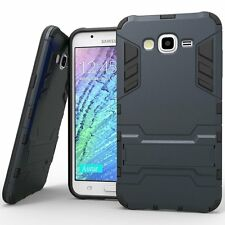 Shockproof Hybrid Case Stand Cover Armor For Samsung Galaxy J5 2016 J510 Phone