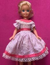 Barbies: Stacie Dress (clone)