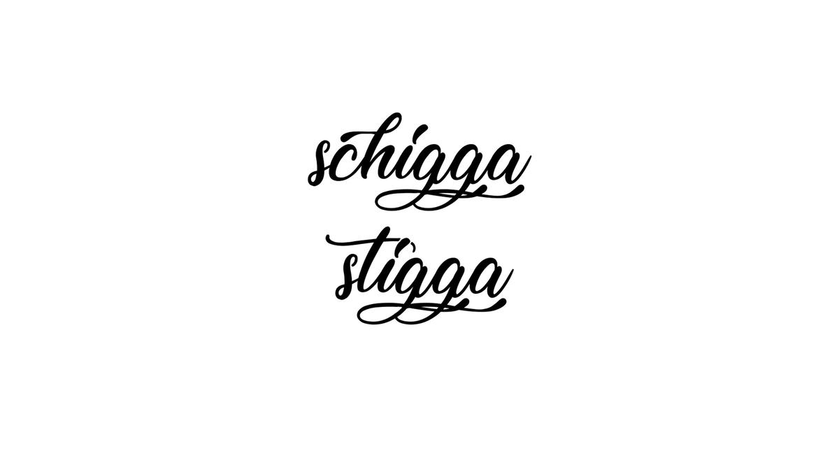 schigga-stigga