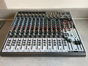 Behringer X2222 USB Mixer