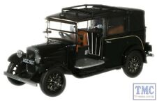 AT001 Oxford Diecast 1:43 Scale Austin Low Loader Taxi