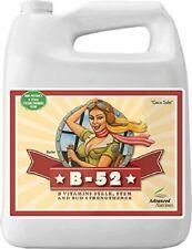 Advanced Nutrients B-52 4 Liters - fertilizer booster bloom vitamins enhancer