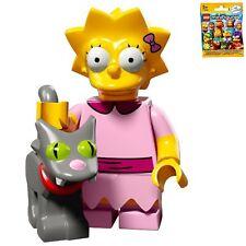 LEGO 71009 MINIFIGURES The Simpsons series 2 #03 Lisa