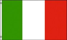 3x5 Italy Italian Flag 3'x5' House Banner grommets super polyester