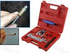 11Pcs Automotive Double Flaring Steel Brake Line Tool Kit (CT-2033B)