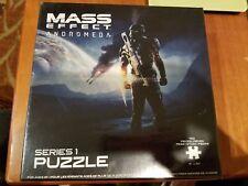 Mass Effect ANDROMEDA Series 1 Puzzle 750 pcs 15x30 NEW! ThinkGeek GameStop