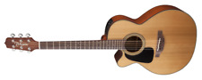 Takamine P1NCLH Left-Handed Acoustic-Electric Guitar with Cutaway(TAKP1NCLH)