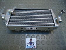 Suzuki RMZ250 2007-2009 brand new genuine right hand filler side radiator RM1684
