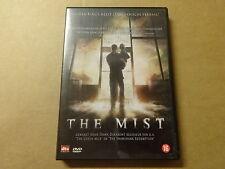 DVD / THE MIST (Stephen King)