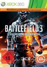 Battlefield 3 -- Premium Edition (Xbox 360) wie NEU