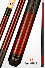 VA120 VALHALLA VIKING Two-piece Billiard Game Pool Cue Stick LIFETIME WARRANTY