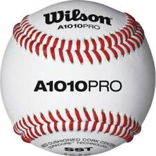 Wilson A1010 High School Baseball - Dozen