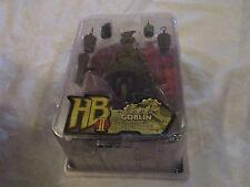 Mezco Hellboy II Series 2 Goblin Action Figure