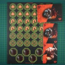 Kill Team Gellerpox Infected Zubehör pack EN Warhammer 40K 11545
