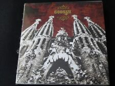 Godsize - Hymns For The Fallen (NEW CD) SONIC LORD BURDEN OF THE NOOSE ALUNAH