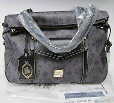 NEW Disney Haunted Mansion Dooney & Bourke Purse Handbag Shoulder Bag Satchel