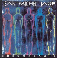 Jean-Michel Jarre / Chronologie **NEW** CD