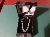 Diamante Bracelet  Bargain!