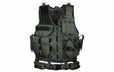 UTG 547 Law Enforcement Tactical Vest - Black