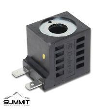 Deltrol 10225 96 Solenoid Coil Hydraulic Power Unit Lift Dump 12v 16w