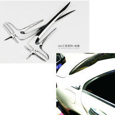 3D Metal Angel wing Star Car Trunk Emblem Decal side Sticker Auto For all brands