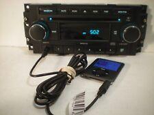 Chrysler 300/300C/Aspen/Pt Cruiser Cd Player Aux/iPod/Android/Mp3 Radio/Stereo