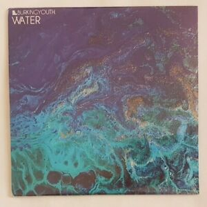 BURKINGYOUTH : IN THE WATER ♦ NEW ! CD EP Promo ♦
