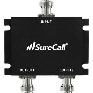 698-2700 MHz 2-Way Splitter w/ N Females
