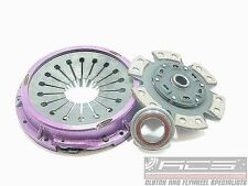 Xtreme Clutch Heavy Duty Sprung Ceramic Paddle Kit - 1JZ Soarer Supra Chaser