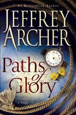 Paths of Glory Spl By Archer Jeffrey