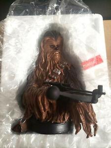 Gentle Giant Ltd Star Wars Chewbacca Mini-Bust NEW MIB Rise Skywalker Force Jedi