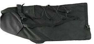 Topeak Backloader Gear Camping Bag Rear Saddle Bike Packing Roll 10 Liter