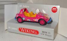 Wiking VW Buggy 85 Jahre Wiking Sondermodell Modellwelt Lüdenscheid 1:87 OVP