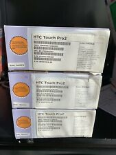 HTC touch Pro2 T7373 windows 6.1/6.5 Os smartphone 3.6 inch touch