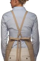 Daystar Aprons 1 Style 200XX criss cross three pocket bib apron ~ Made in USA