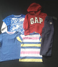 Cotton Blend Clothing Bundles (2-16 Years) for Boys