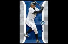 Ichiro Suzuki SUPERSTAR Batting Stance Seattle Mariners MLB Wall POSTER